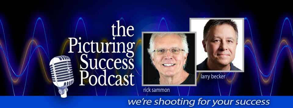 Picturing Success Podcast